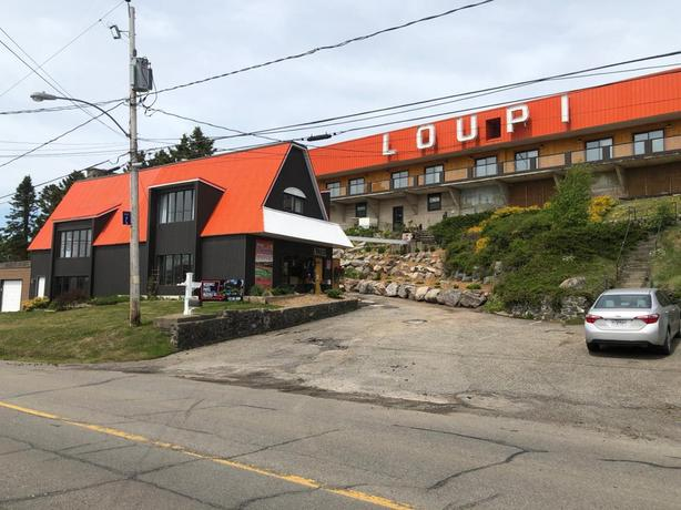 Motel excellent reputation in Riviere-du-Loup Lower St-Lawrence
