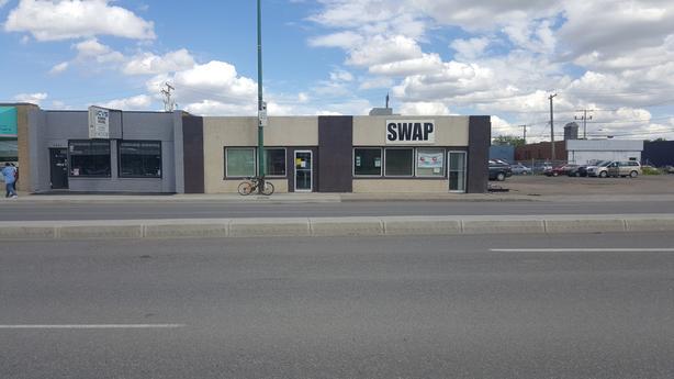 1355 Albert street - Retail/office space for Sale in Regina!