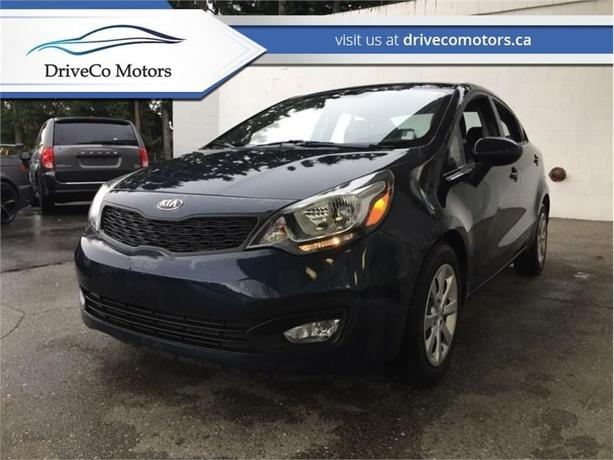 2013 Kia Rio - $51.93 B/W - - Bad Credit? Approved!