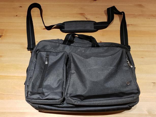 Professional Laptop Bag