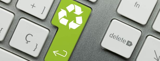 Backup/Recover your files BEFORE Recycling Your Old or Broken Computer