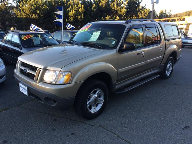 2001 Ford  Explorer Sport  WILLIAMS COLWOOD ON SALE NOW