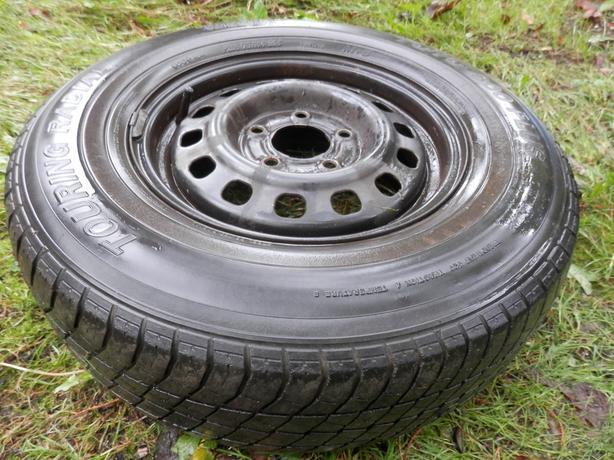 Set of Toyo 800 Plus Mud & Snow Tires