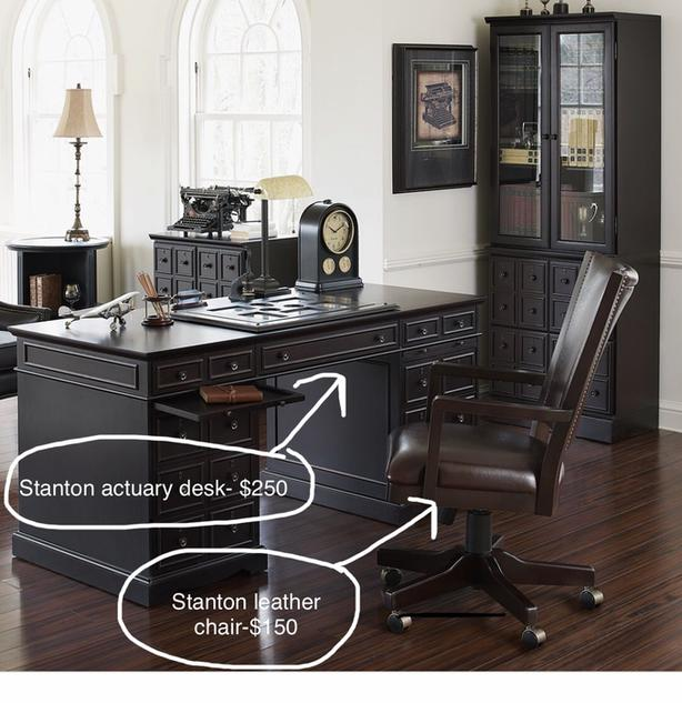 Fabulous Log In Needed 250 Stanton Office Desk Bombay Company Gmtry Best Dining Table And Chair Ideas Images Gmtryco