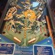 WANTED: PINBALL MACHINE