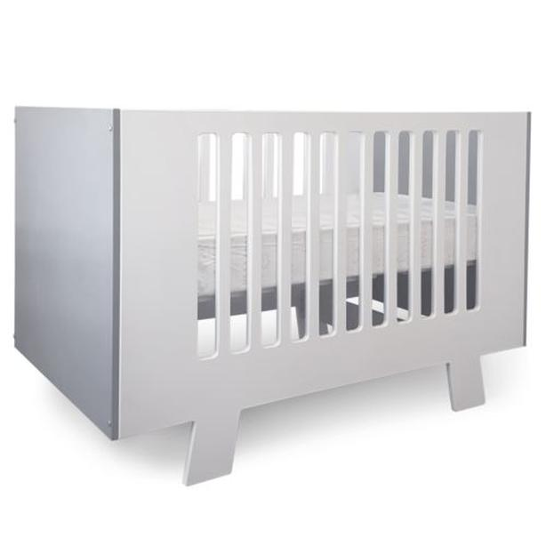 New condition Dutailier Giggle Crib