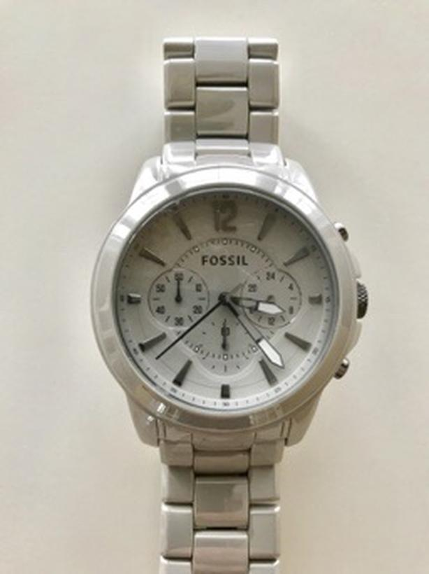 Fossil watch men's