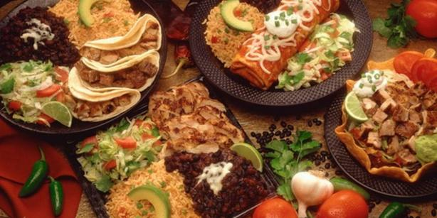 Calgary Mexican Retail and Wholesale Restaurant