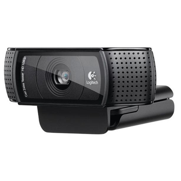 NEW Logitech C920 HD webcam