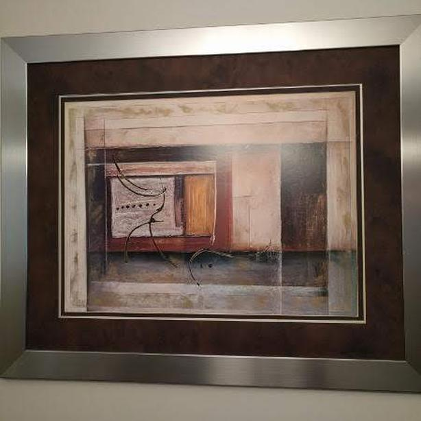 Wall art / painting / picture