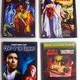 Vintage and Rare 11 Dracula-Vampire DVD movies