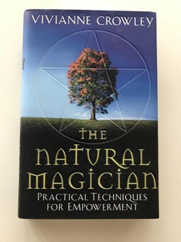 The Natural Magician