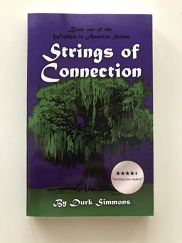 Strings of Connection
