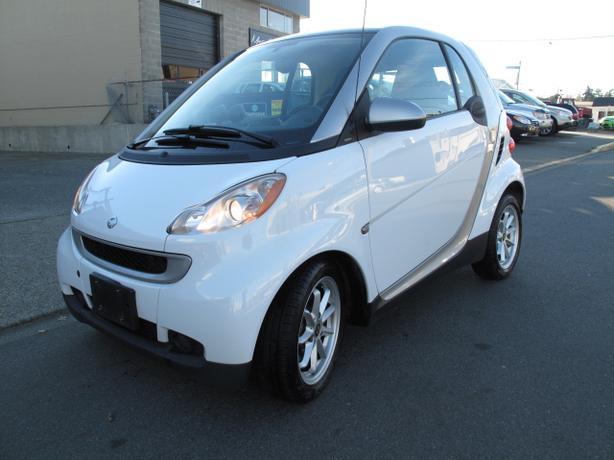 2008 Smart Car For Two Passion Victoria City Victoria