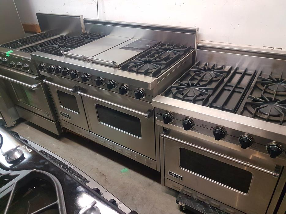 Scratch And Dent New Amp Previously Owned Appliances With