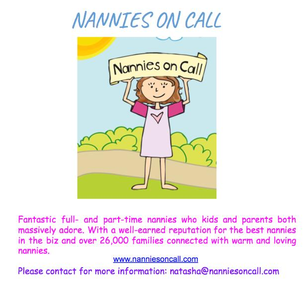 Part-Time Nanny for January 2019 [Mayfair SW]
