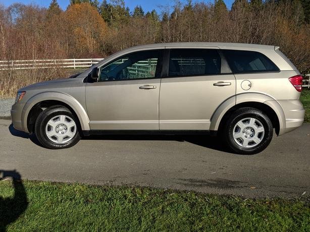 2009 Dodge Journey SE *Low KM's*