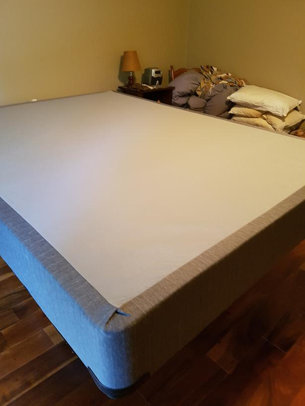 Box Spring - Free, Queen
