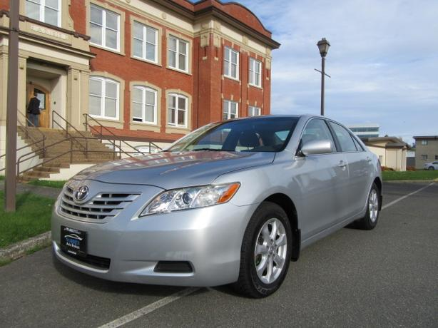 2007 Toyota Camry LE, Auto, Sunroof, Power Group, Air