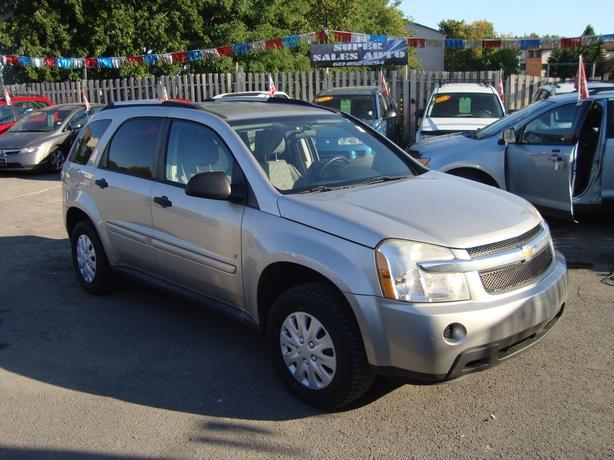 2007 Chevrolet Equinox !!!