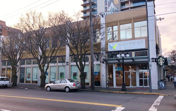 Retail Space on Busy Intersection for Sublease