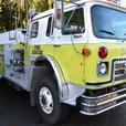 1980 International Other Fire Truck