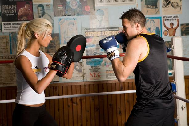 BOXING WORKOUT - Christmas Promo Deal !!!