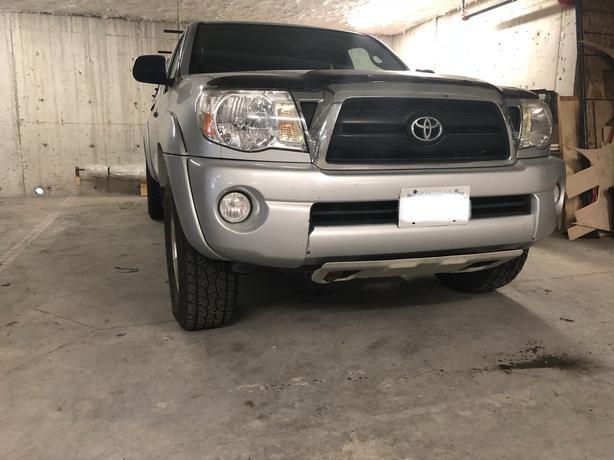 2005 Toyota Tacoma TRD Off-Road - OBO