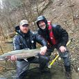 gift certificates for guided fishing trips
