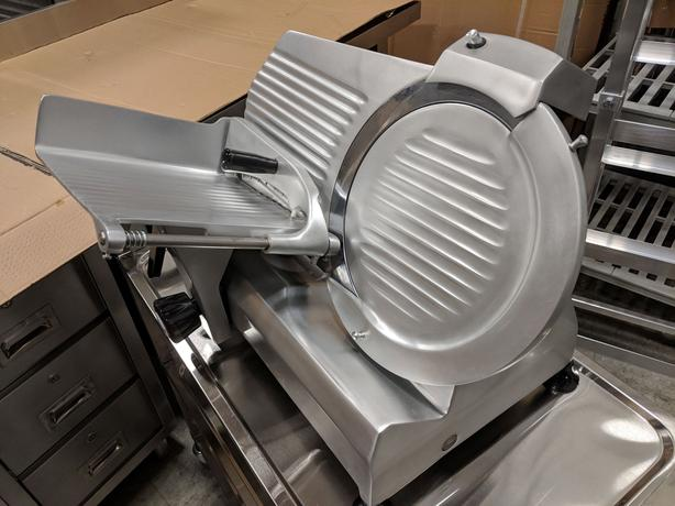 NEW Meat Shop & Restaurant Equipment Supply Auction