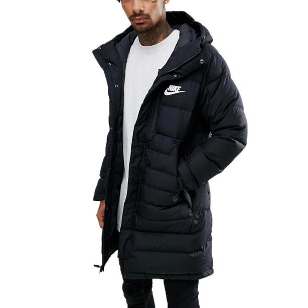 ac5c7ff664a9 Mens Nike Down Fill jacket Victoria City