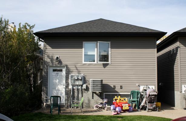 Trademark Homes Basement Suite - 1149 B Broder Street