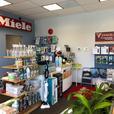 Vacuum sales and repair business in Victoria BC