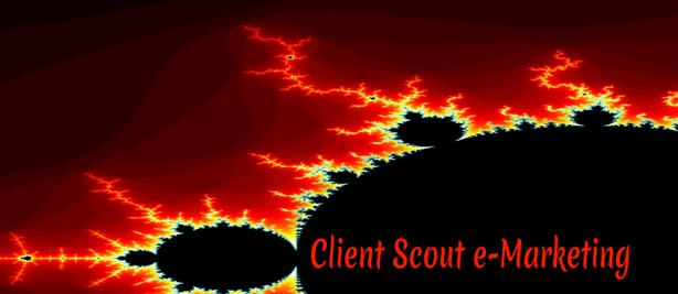 """Client Scout e-Marketing Agency """"Marketing The Globe"""""""
