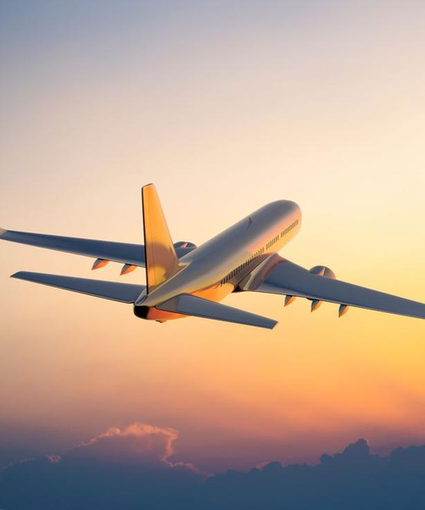 Cheap airline ticket available