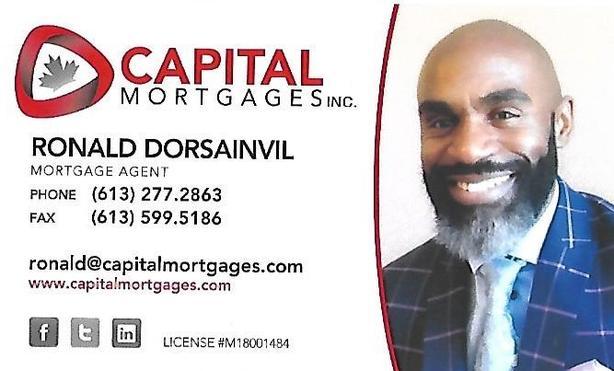Mortgage: Buy, Renew, Refinance etc.