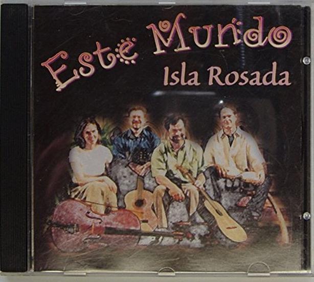 3 RARE CDS/ESTE MUNDO & PAUL BERNARD
