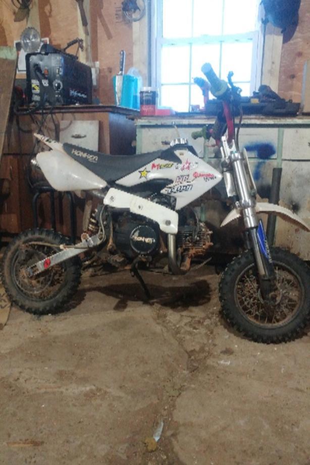 90 cc Konker