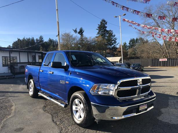 2015 Dodge Ram 1500! 2 Pay Stubs, You're Approved!