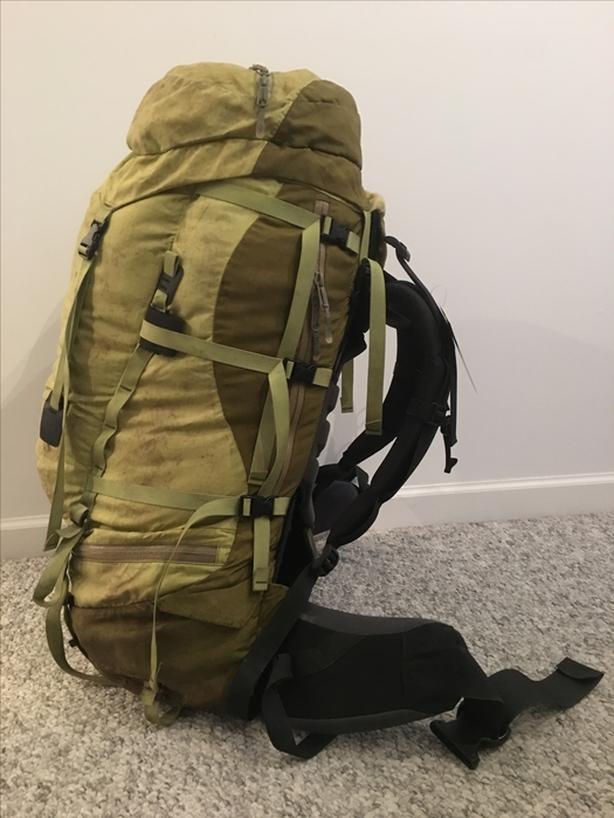 4da6c1c49b6 Womens Arcteryx Briza 75 backpack - almost 90% off original cost! West  Shore: Langford,Colwood,Metchosin,Highlands, Victoria
