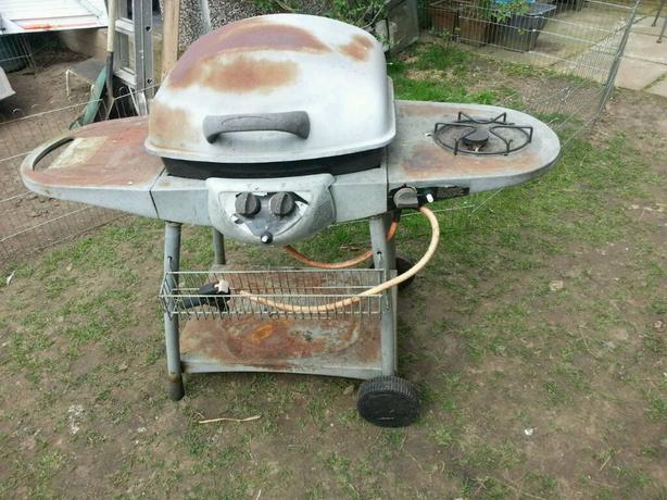 iso - unwanted bbq