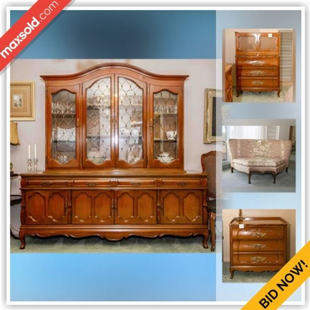 Thornhill Downsizing Online Auction - Yonge Street