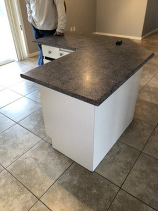 Kitchen island for sale $400