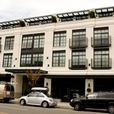 Sophisticated Furnished Point Grey Condo with 11 Foot Ceilings #524
