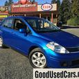 2008 Nissan Versa SL - Only 162,000 KM - On Sale Now!