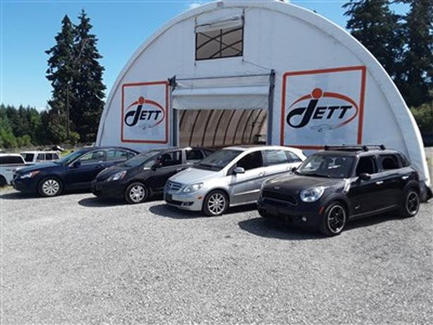Jett Auto Auction - Auctions every Saturday!