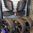 POLARIS SLINGSHOT PARTS, ACCESSORIES AND APPAREL