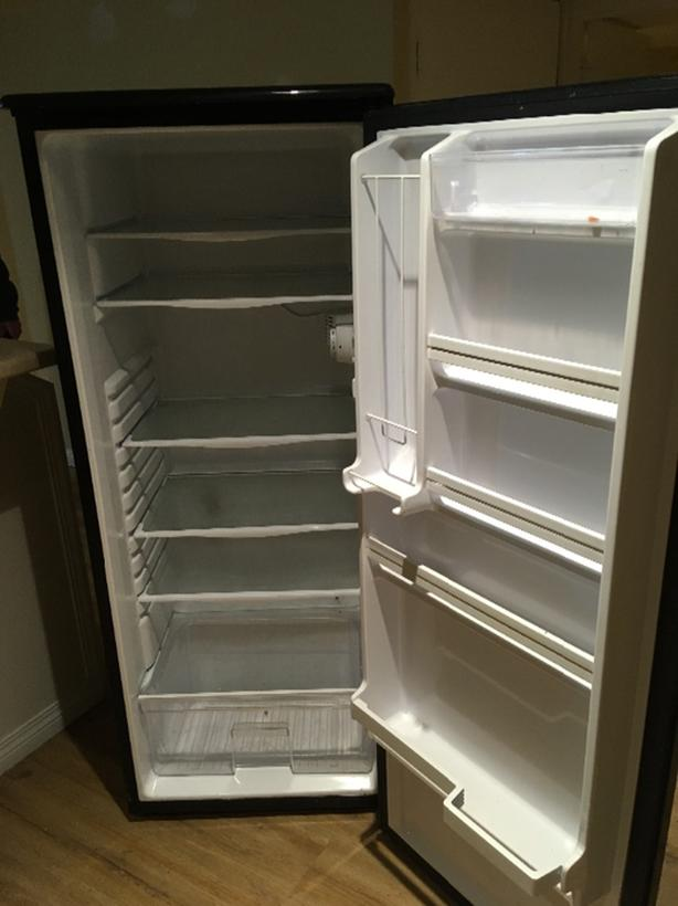Danby refrigerator