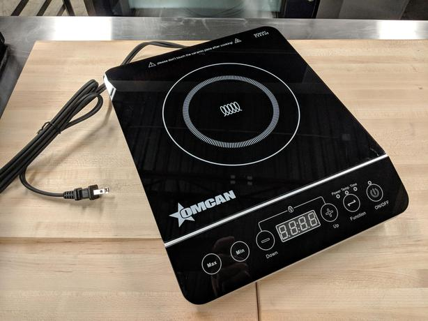 NEVER USED Induction Cookers, Sauce Pans, Stock Pots