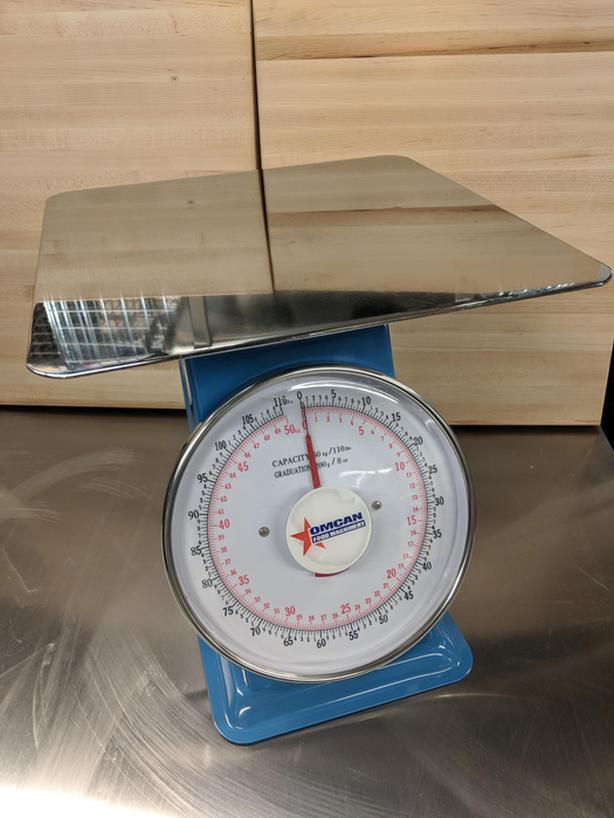 Commercial Scales & Restaurant Equipment Auction